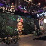 Abrirá en verano el museo de Frida Kahlo en Playa del Carmen