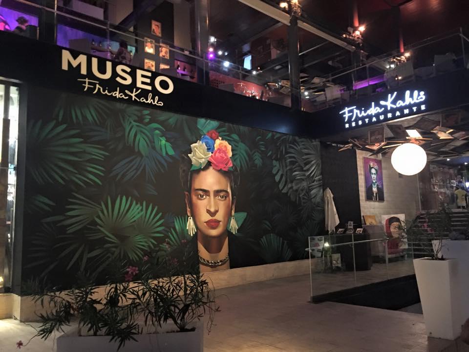 museo de Frida Kahlo 260617