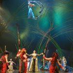 Cirque du Soleil JOYÀ estrena temporada en la Riviera Maya