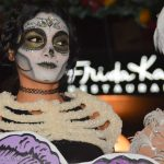 Los mejores lugares para festejar el Día de Muertos