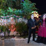 Comienzan Celebraciones de Día de Muertos en Xoximilco