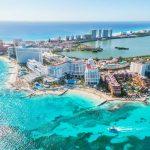 Cancún es elegido como el mejor destino para recibir año nuevo