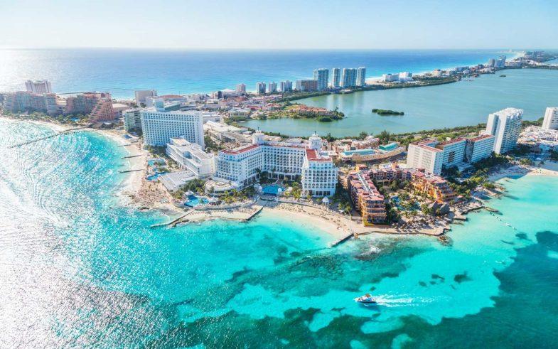Cancún 281117