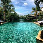 El mejor hotel de México está en la Riviera Maya