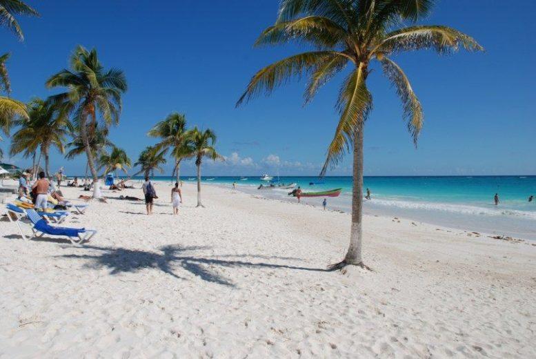 Playa Paraíso 090318