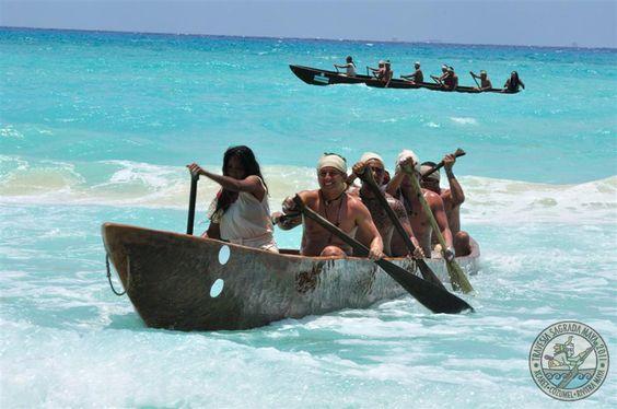 Travesía Sagrada Maya 100418