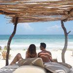 Eligen a la Riviera Maya como uno de los mejores 10 destinos para tu luna de miel