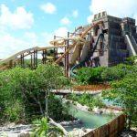 Parque acuático del Caribe Mexicano entre los más populares del mundo