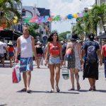 El Corazón de la Riviera Maya recibe a más de 70 mil turistas al día en verano