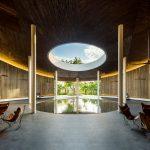 Andaz Mayakoba: Arquitectura y diseño como ningún otro lugar