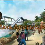 Destino Amikoo: El parque inspirado en la cosmogonía maya