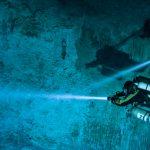 Proyecto arqueológico subacuático Hoyo Negro es reconocido en China
