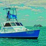 Los pescadores perdidos de Isla Mujeres