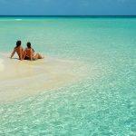 Una de las diez mejores playas del mundo está en el Caribe Mexicano