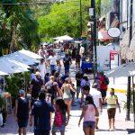 Playa del Carmen con 90% de ocupación en Semana Santa