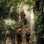 Xavage, el nuevo parque de Xcaret en la Riviera Maya