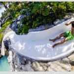 Suut Ha, el tobogán más espectacular de la Riviera Maya