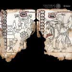 Ratifican al Códice Maya como el manuscrito auténtico más antiguo de América