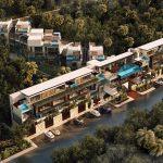 En Tulum estará el primer desarrollo en el mundo construido con sargazo