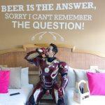 Abre Mala Vecindad, primer beer hotel de México y Latinoamérica