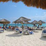 Convocan a picnic masivo para recuperar Playa Mamitas