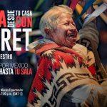 Por primera vez se transmitirá el show Xcaret México Espectacular