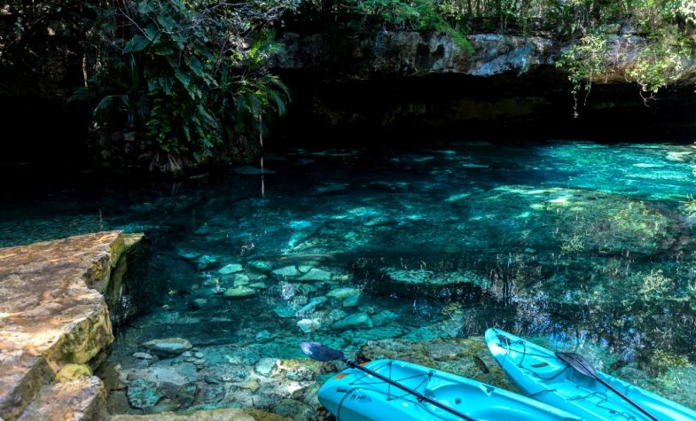 AUTORIZAN CENOTES 24JUN20