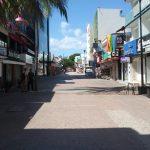 Zona norte de Quintana Roo se mantiene en naranja