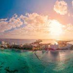 Se abren nuevas rutas aéreas hacia el Caribe Mexicano