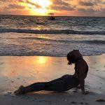 Tulum es la capital mundial del yoga