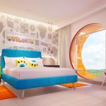 Nickelodeon Hotel Riviera Maya abre en junio