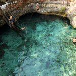 La leyenda de Zazil Ha que dio el nombre al maravilloso cenote de Tulum