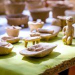 Tradición ancestral: inauguran horno de alfarería en Cobá