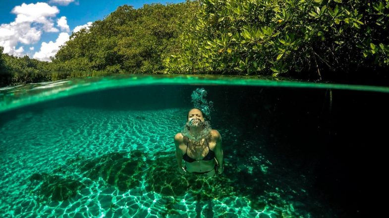 Nacionales generarán 50% de ocupación hotelera en Tulum en vacaciones