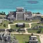 Tulum es el sitio más emblemático de la costa de Quintana Roo