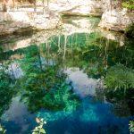 Casa Tortuga, el cenote más top de Tulum