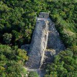 Aplican pruebas de Covid en zonas arqueológicas de Tulum y Cobá