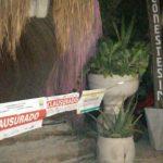 Covidfiesta en Tulum, clausuran el bar Conestesia