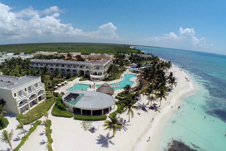 Todos los hoteles Bahia Principe en México reciben los premios Travellers´Choice 2021 de Tripadvisor