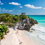 Tulum es la mejor playa del mundo: World Travel Awards